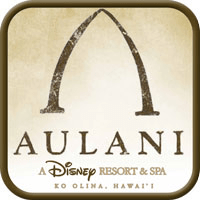 Disney's Aulani Resort and Spa Icon