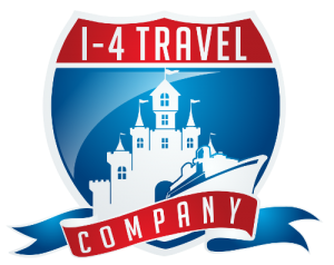 I-4 Travel Company Logo