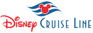 Disney Cruise Line Color Logo