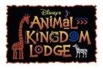 Disney's Animal Kingdom Lodge Logo
