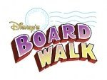 Disney's Boardwalk Logo