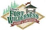 Disney's Fort Wilderness Resort and Campground Logo