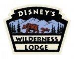 Disney's Wilderness Lodge Logo