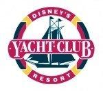 Disney's Yacht Club Resort Logo
