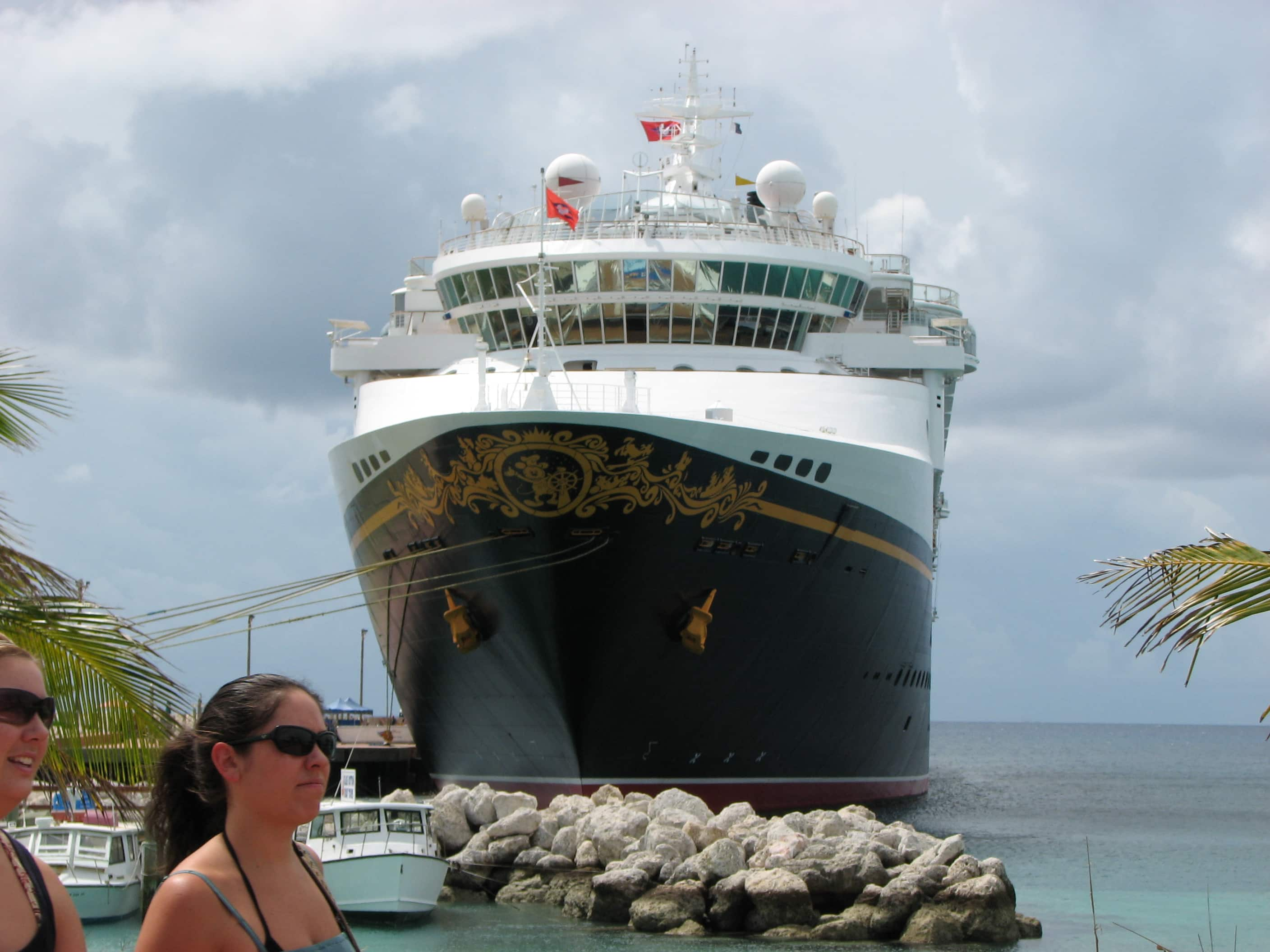 Disney Cruise Line Vacation Packages | I-4 Travel Company