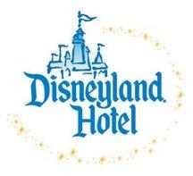 Disneyland Hotel Logo