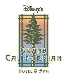 Disney's Grand Californian Hotel and Spa Logo
