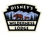 Disney's Wilderness Lodge Logo