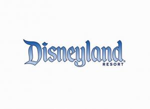 Disneyland Resort Logo