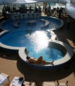 Adult life on Disney Cruise Line
