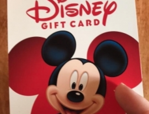 Saving Money on your Disney Trip